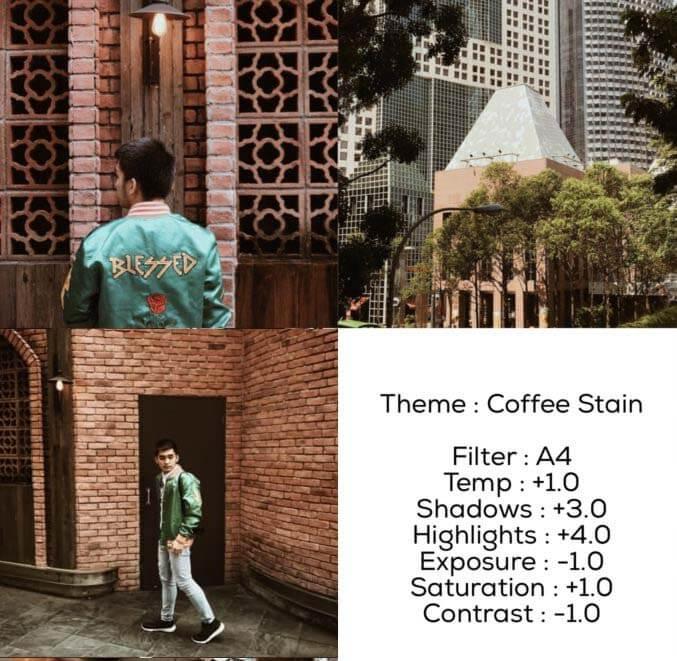 Rumus VSCO Selebgram Coffee 14