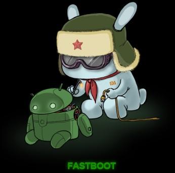 flash xiaomi redmi 4A via fastboot