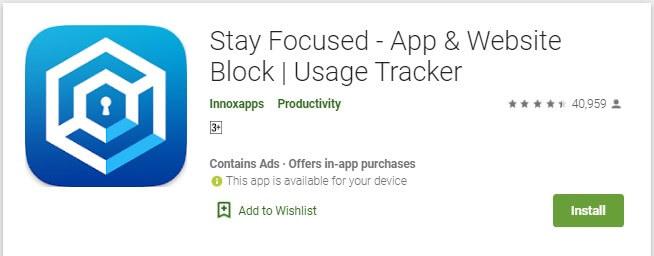 cara memblokir situs yang tidak diinginkan di HP Android dengan aplikasi