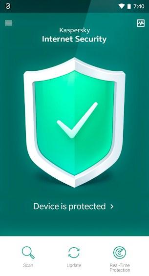 Cara menghilangkan virus di hp android secara permanen dengan antivirus